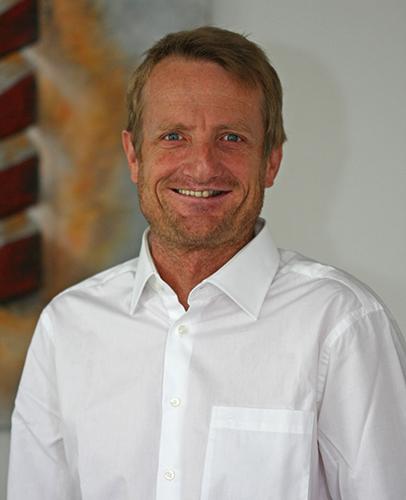 Dipl. Ing. Georg Reitmair