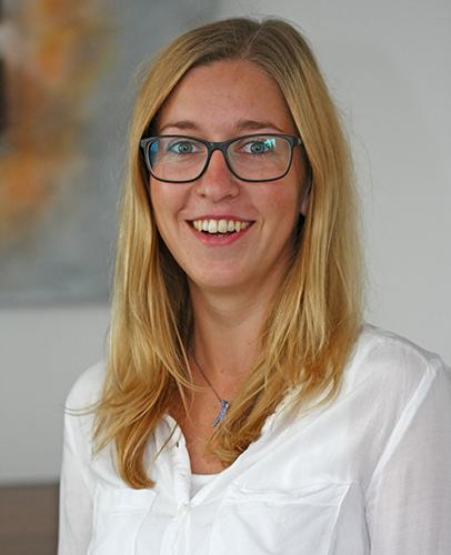 Christine Webersberger