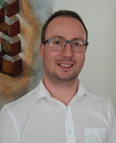 Dipl.-Ing. (FH) Bernhard Reittinger