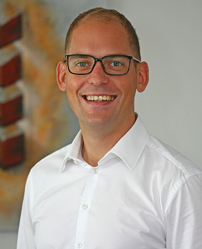 Thomas Achleitner MBA, BSc
